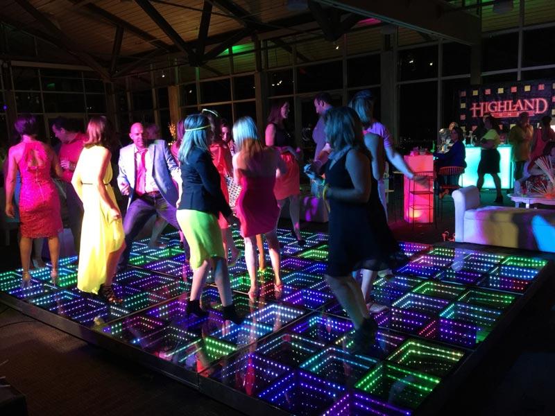 Dance-Floor-Rental-San-Antonio