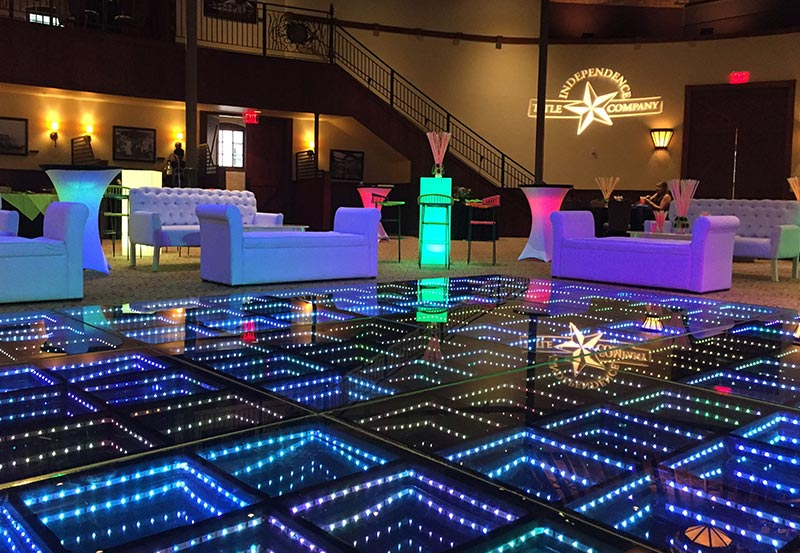 LED-Dance-Floors