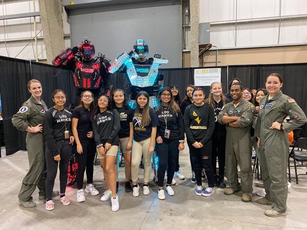 Saps Entertainment Dancing Robots Led Robots Robot